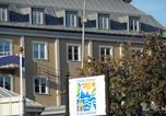 Hôtel Commune de Karlshamn - First Hotel Carlshamn-4