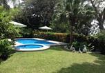 Location vacances Tlacotalpan - Casa Laguna Magica-3