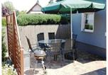 Location vacances Strausberg - Holiday home Ahrensfelde/Blumberg 51-4