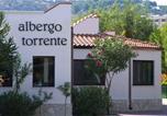 Hôtel Vieste - Albergo Torrente-1