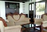 Location vacances Alleppey - Lake Relax House Boat-4