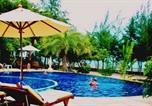 Villages vacances Huai Yang - Rocky Point Resort-3