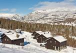 Location vacances Hemsedal - Holiday home Hemsedal Rådyrlia-1
