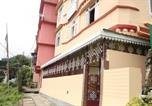 Hôtel Gangtok - Zero to One stay - Hotel Khandroling (Hkl)-2