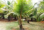 Location vacances Trincomalee - Coconut Bungalow-2