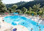 Camping Cagnes-sur-Mer - Camping Green Park-1