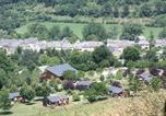 Camping avec Piscine Sainte-Eulalie-d'Olt - Prl La Cascade-3