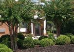 Hôtel Lithia Springs - Budgetel Inn & Suites-2