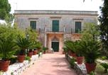 Location vacances Modica - Holiday home Villa Modicana-1