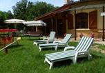 Location vacances Fiac - House La boiserie-3