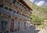 Hôtel Mergozzo - B&B I Corni di Nibbio-3
