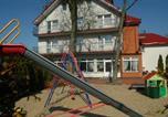 Location vacances Mielno - Villa Chrobry-4