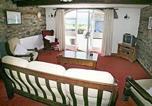 Hôtel Bassenthwaite - Byre Cottage-4
