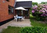 Location vacances Ålbæk - Holiday Home - Sdr. Havnevej - Aalbæk 021370-3