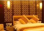 Hôtel Zouxian - Oriental Confucian Garden Hotel-1