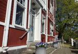 Hôtel Linköping - Göta Hotell-2
