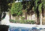 Location vacances Cancún - Suite Xbalamque-3