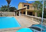 Location vacances Sineu - Sineu Villa 128-4