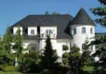 Hôtel Schmalkalden - Hotel Villa Casamia