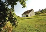 Location vacances Strakonice - Holiday Home Stechovice with Fireplace 10-3