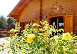 Location vacances Barcelonnette - Nevesol Camping Barcelo-4