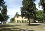 Location vacances Castellina in Chianti - Villa in Castellina in Chianti Ix-1