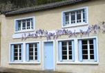 Location vacances Anglars-Juillac - Holiday Home Petite Maison Bleue-2