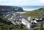 Location vacances St Agnes - Atlantic, Porthtowan-1