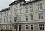 Location vacances Bydgoszcz - Meridian 18 Pokoje i Apartamenty-1