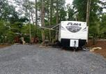 Camping Knoxville - Smoky Mountain Premier Rv Resort-2