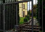 Location vacances Ladignac-le-Long - Plantagenet Manor-3