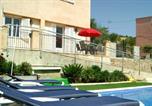 Location vacances Lloseta - Ca'n Sito d'Es Morull-2