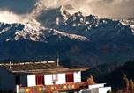 Location vacances Almora - Ram Singh Mehra Guest House-1