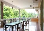 Location vacances Bogor - D'Palma Guest House-4