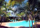 Location vacances Calodyne - Villa Azzurra-1