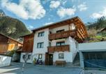 Location vacances Flirsch - Apartmenthaus Hölzl-4