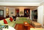 Location vacances Pennington - Marais Manor Luxury Villa-1