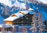 Location vacances La Perrière - Résidence Lagrange Prestige Aspen (La Plagne Villages)