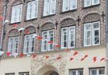 Location vacances Bad Schwartau - Einhornhaus-2