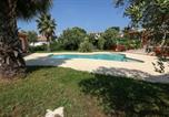 Location vacances Contes - Monte Cristo-1
