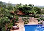 Hôtel Hà Tiên - Myhouse Hillside Retreat-2