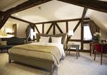 Hôtel Trèves - Romantik Hotel Zur Glocke-4