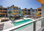 Location vacances West Hollywood - Five Star, Two Bedroom in the heart of Weho-3