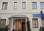 Hôtel Hlohovec - Hotel Dream-4