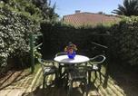 Location vacances Ahetze - Apartment Appartement capera : vacances avec jardin à 900m des plages-1