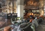 Hôtel Ibiza - Sir Joan Hotel-2