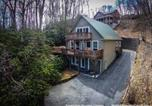 Location vacances Blowing Rock - Appalachian Mountain Getaway-1