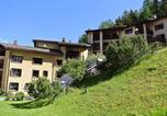 Location vacances Silvaplana - Residenza Margun 25-3