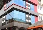 Hôtel Chamba - Puri Guest House & Hotel-4