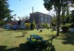 Location vacances Leyritz-Moncassin - Metairie de morin-4